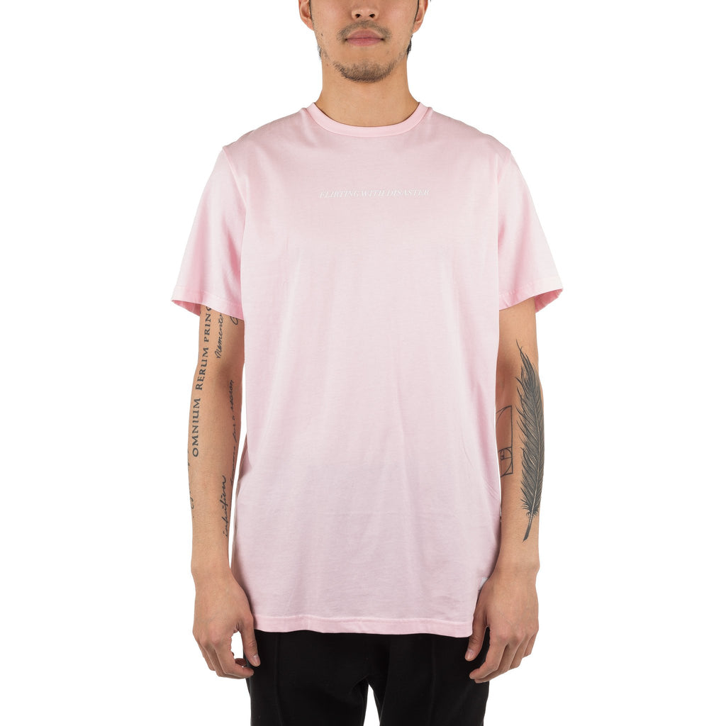 Babe Tee Lt. Pink