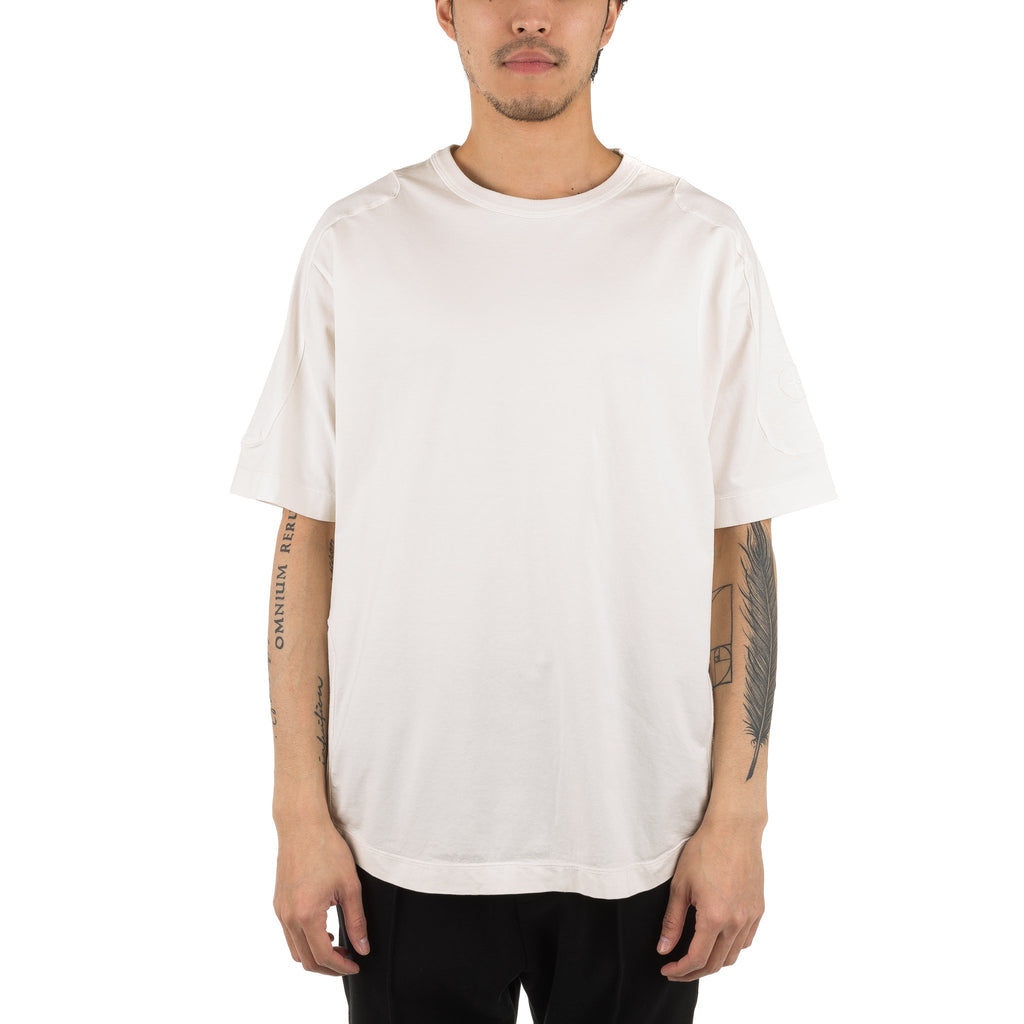 Short Sleeve Tee Ghost Piece 6815238F2 White