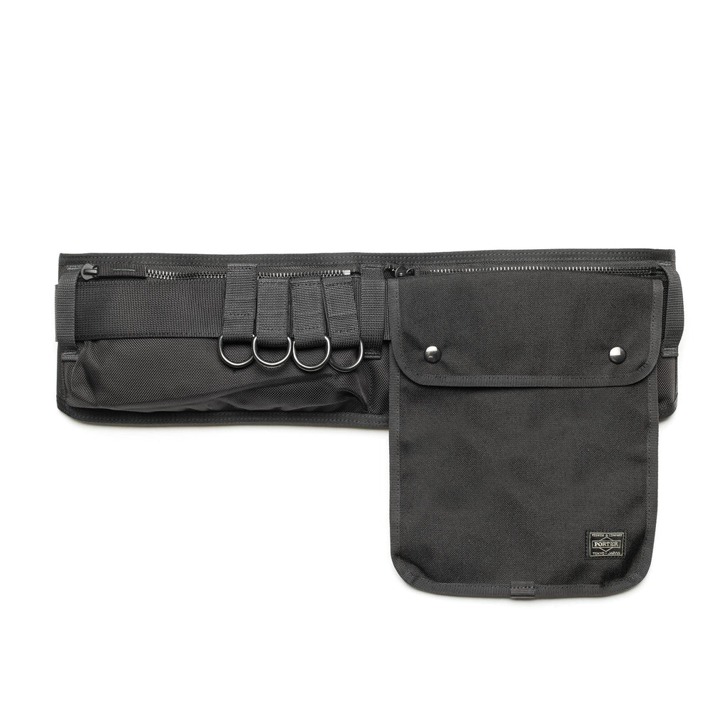 Digawel/Porter®  Work Belt Bag DWSOB068 Black