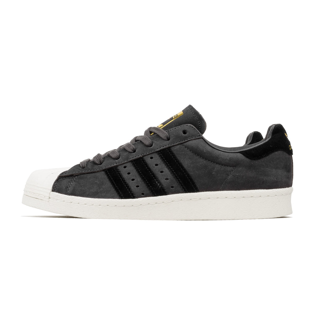 Superstar Boost BZ0204 Charcoal