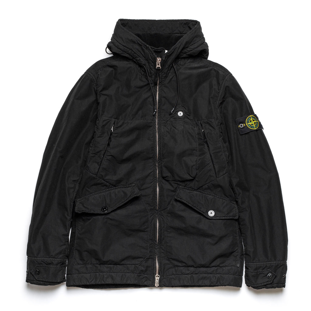 David Light-TC Parka 731540931 Black