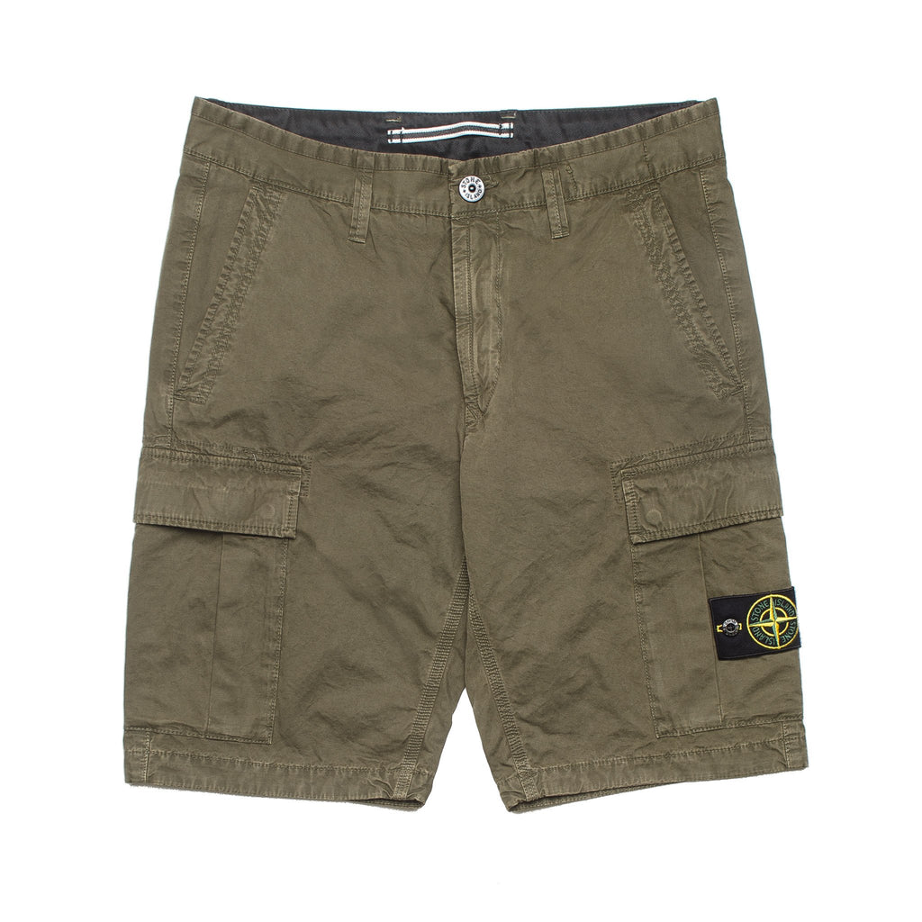 Bermuda Shorts 6815LS2WA Military Green