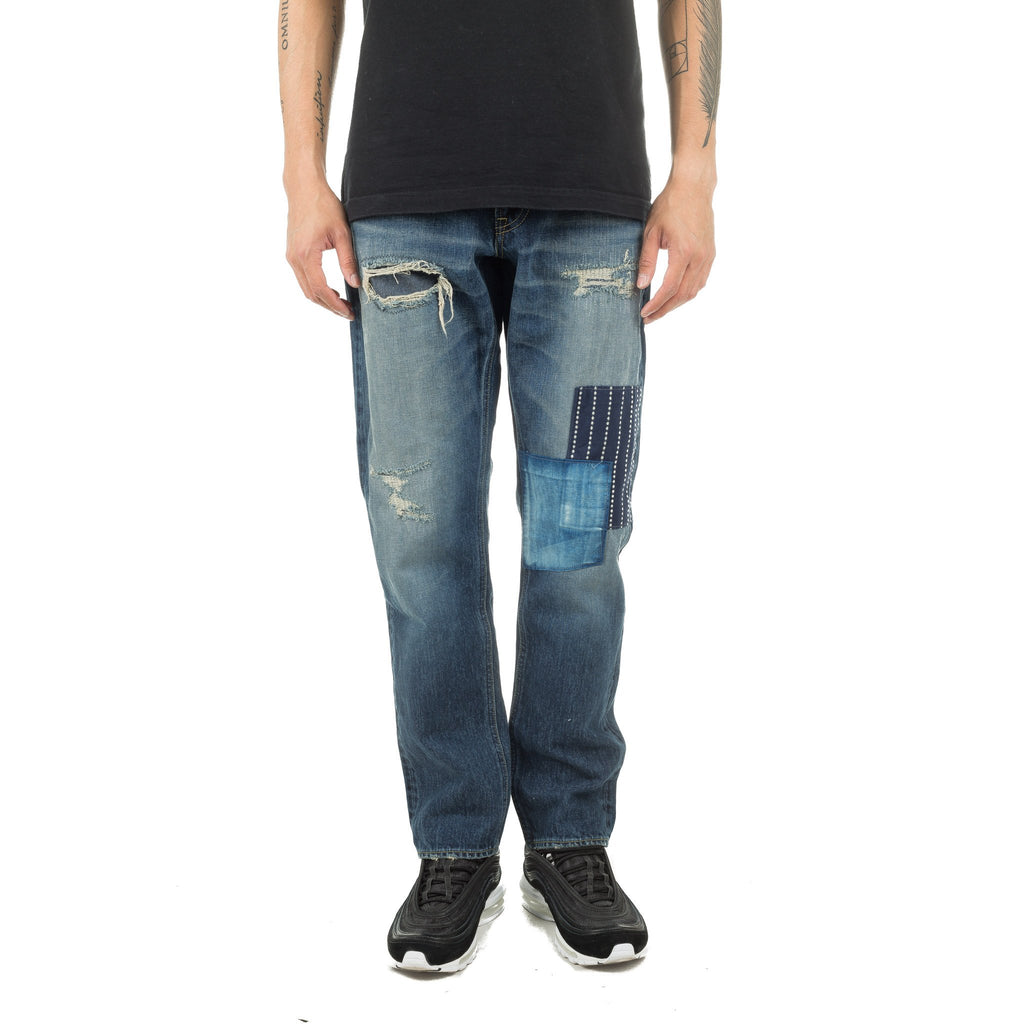 Trace Denim CS36 MT36