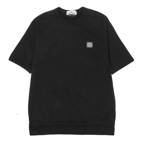 Short Sleeve Crewneck Black 661562639