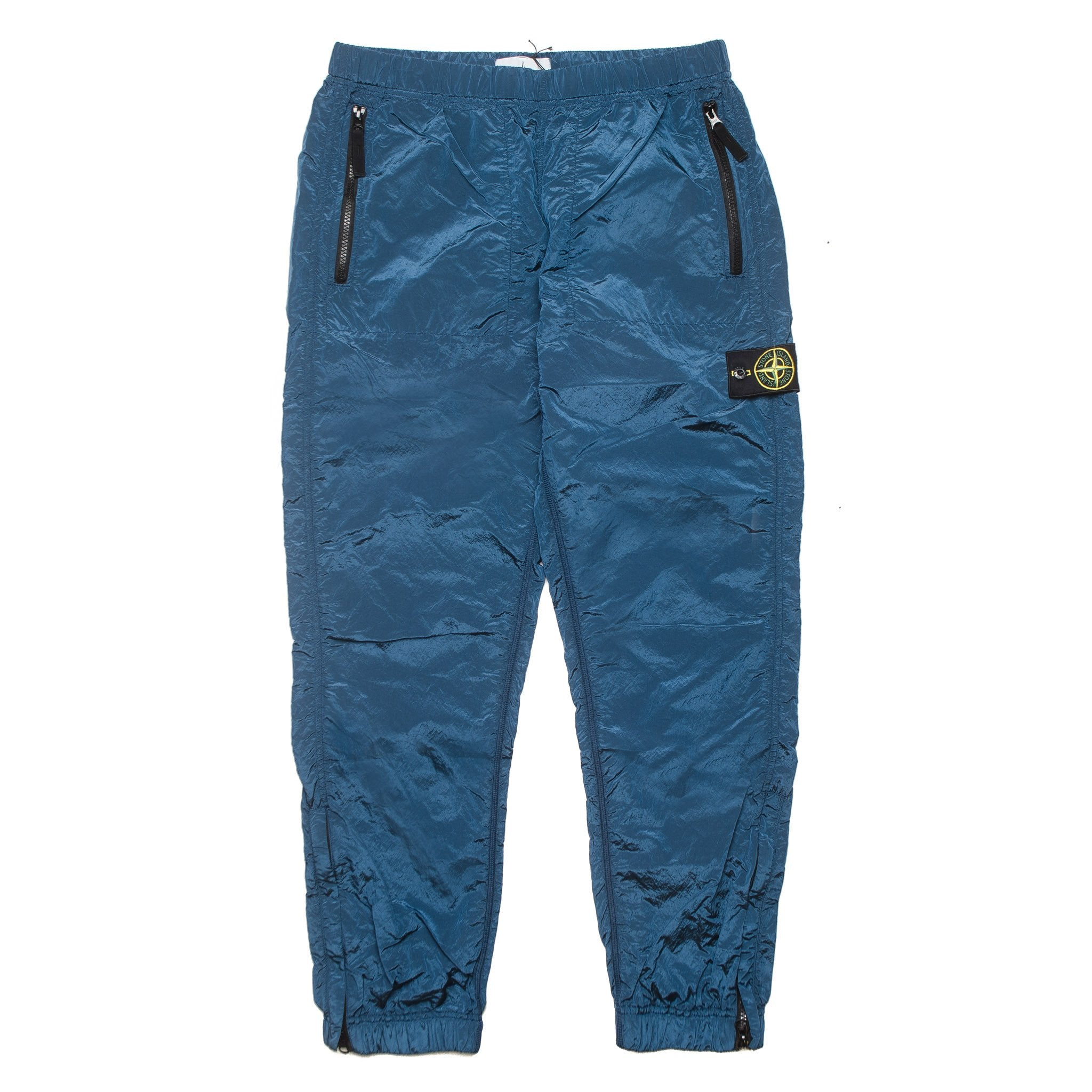 Nylon Metal Pants 691564212 Teal