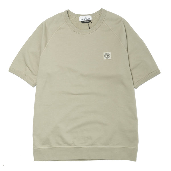 Short Sleeve Crewneck Olive 661562639