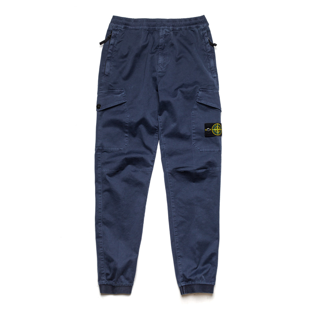 TC + OLD Cargo Cuffed Pants 7315314L1 Navy