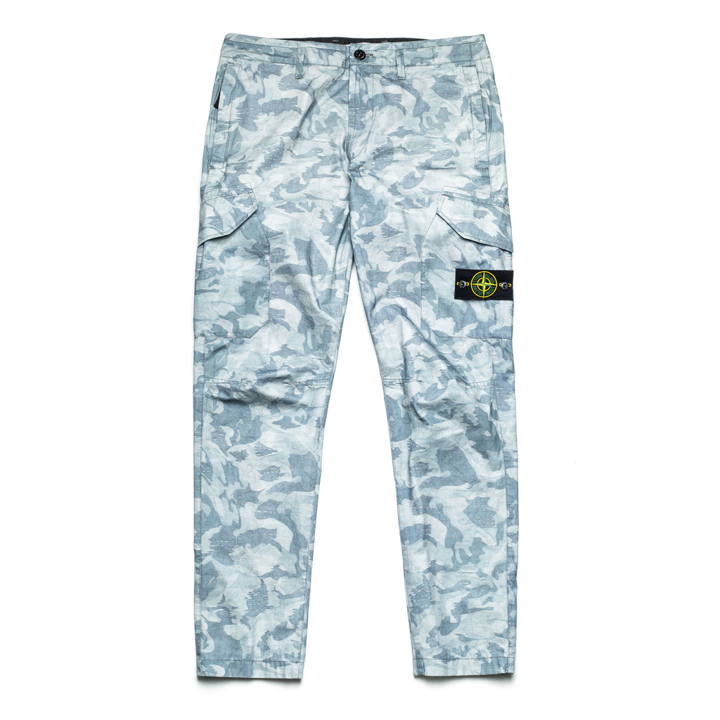 Big Loom Camo Cargo Pants 7215323ED Camo
