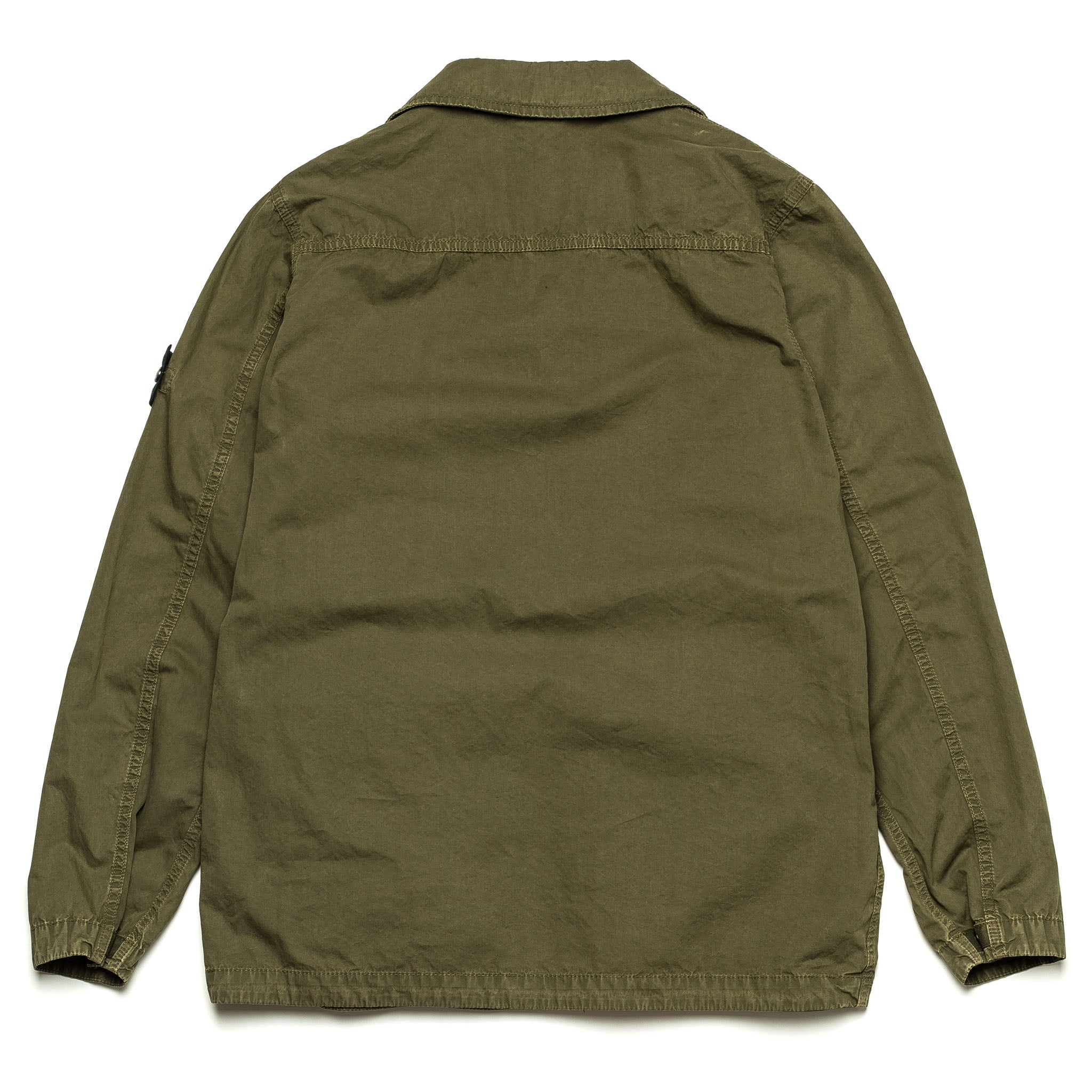 SI Tela Overshirt Jacket 7415439WN Olive
