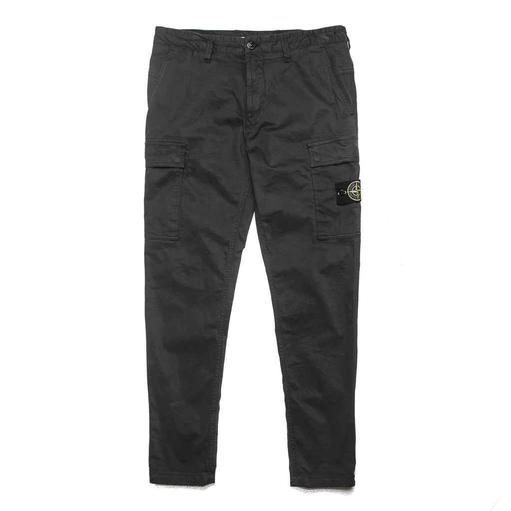 Classic Cargo Pants Washed Black 691531310