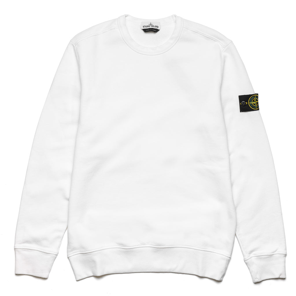 Garment Dyed Crewneck 711562720 Natural