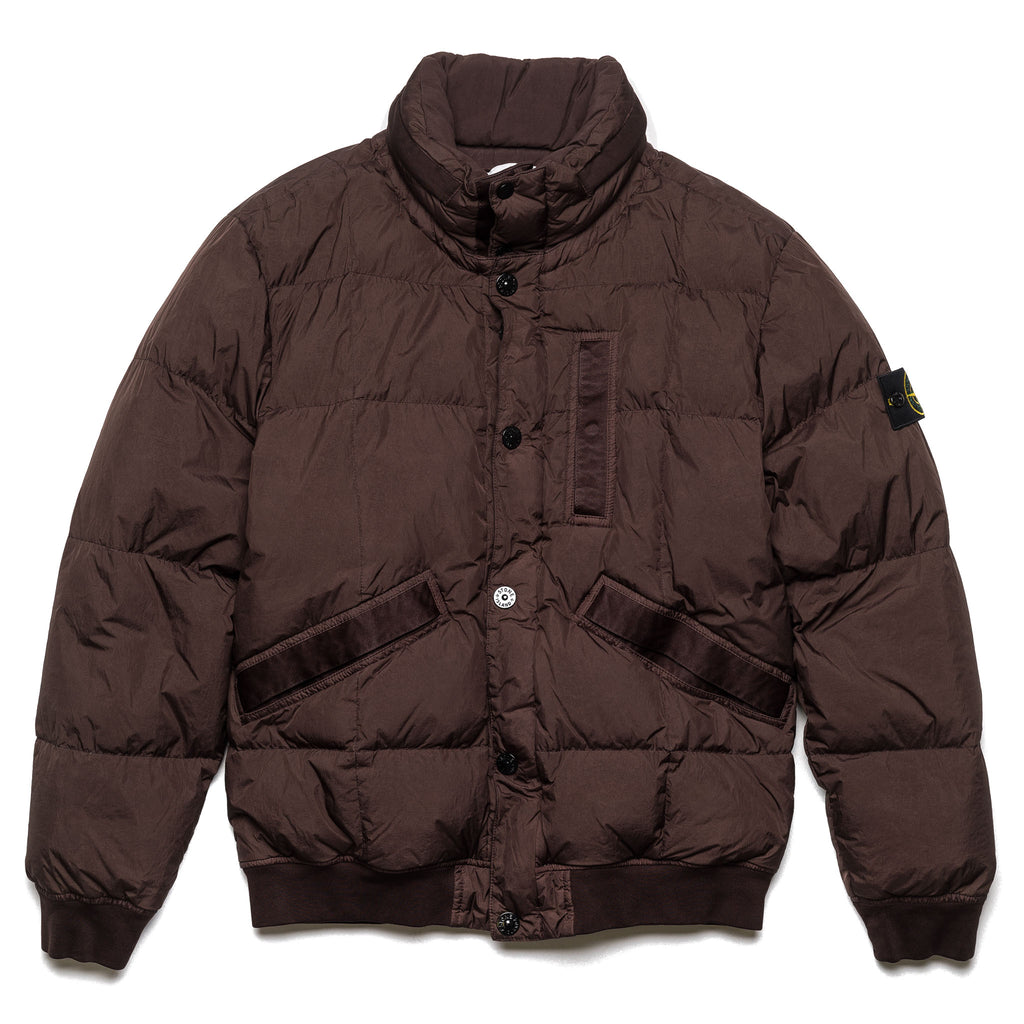 Crinkle Rep Down Jacket 711540123 Moro