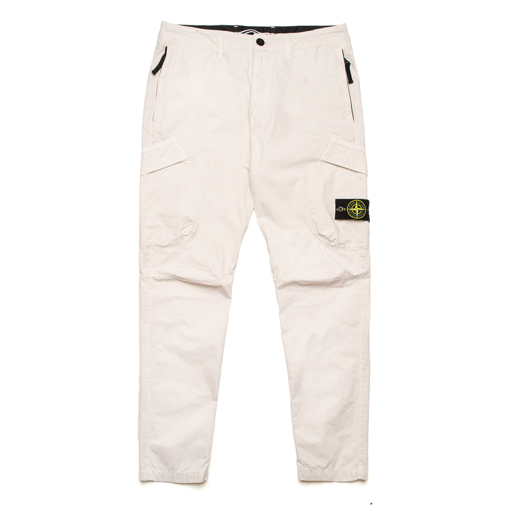 Old Dye Treatment Cargo Pant Plaster 7015319WA V0197