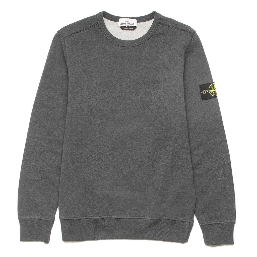 Garment Dyed Crewneck Charcoal 691562720