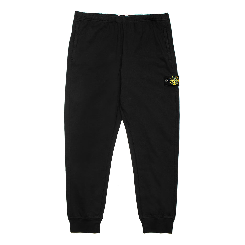 Garment Dyed Sweat Pant Black 701564850 V0029