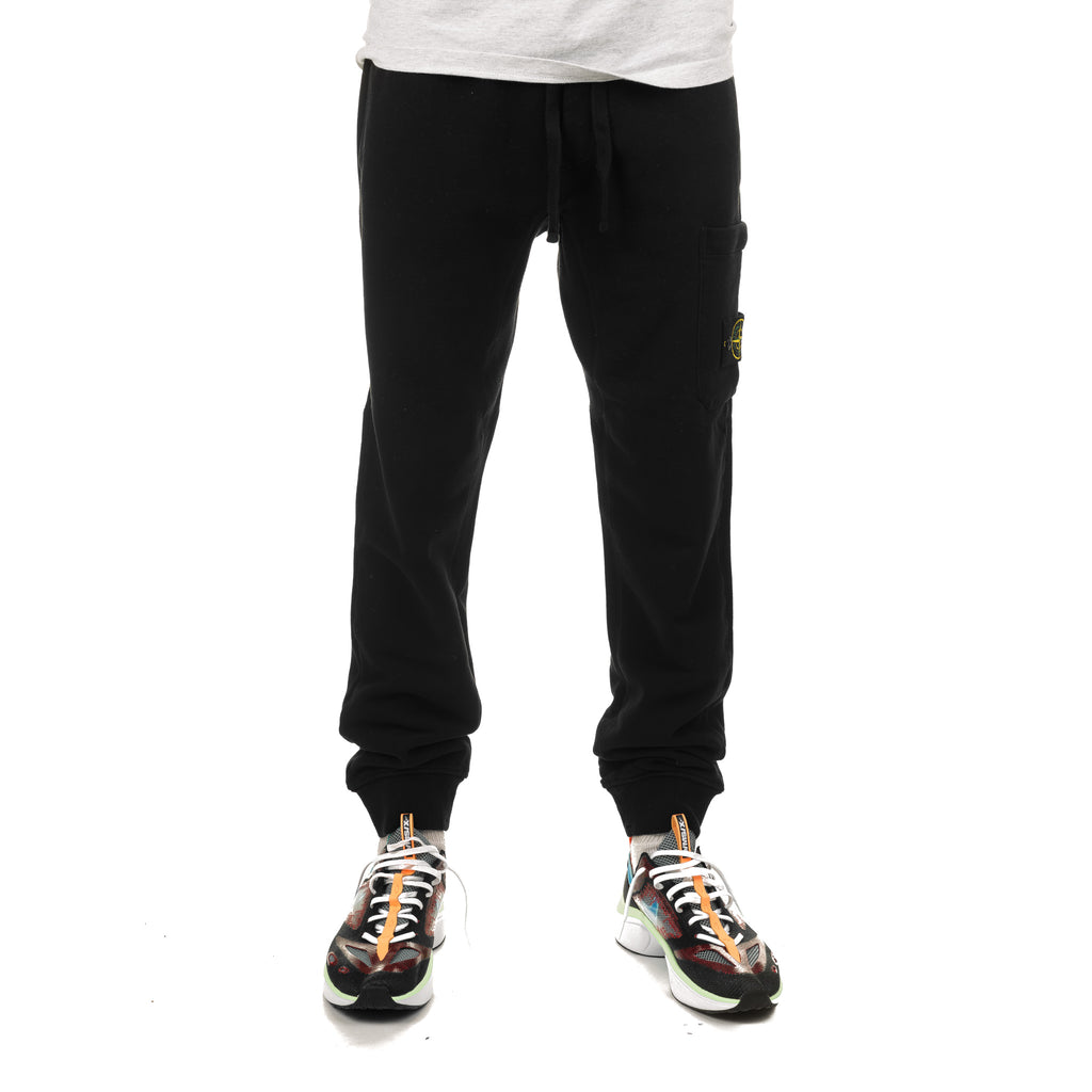 Sweatpants 711560320 Black