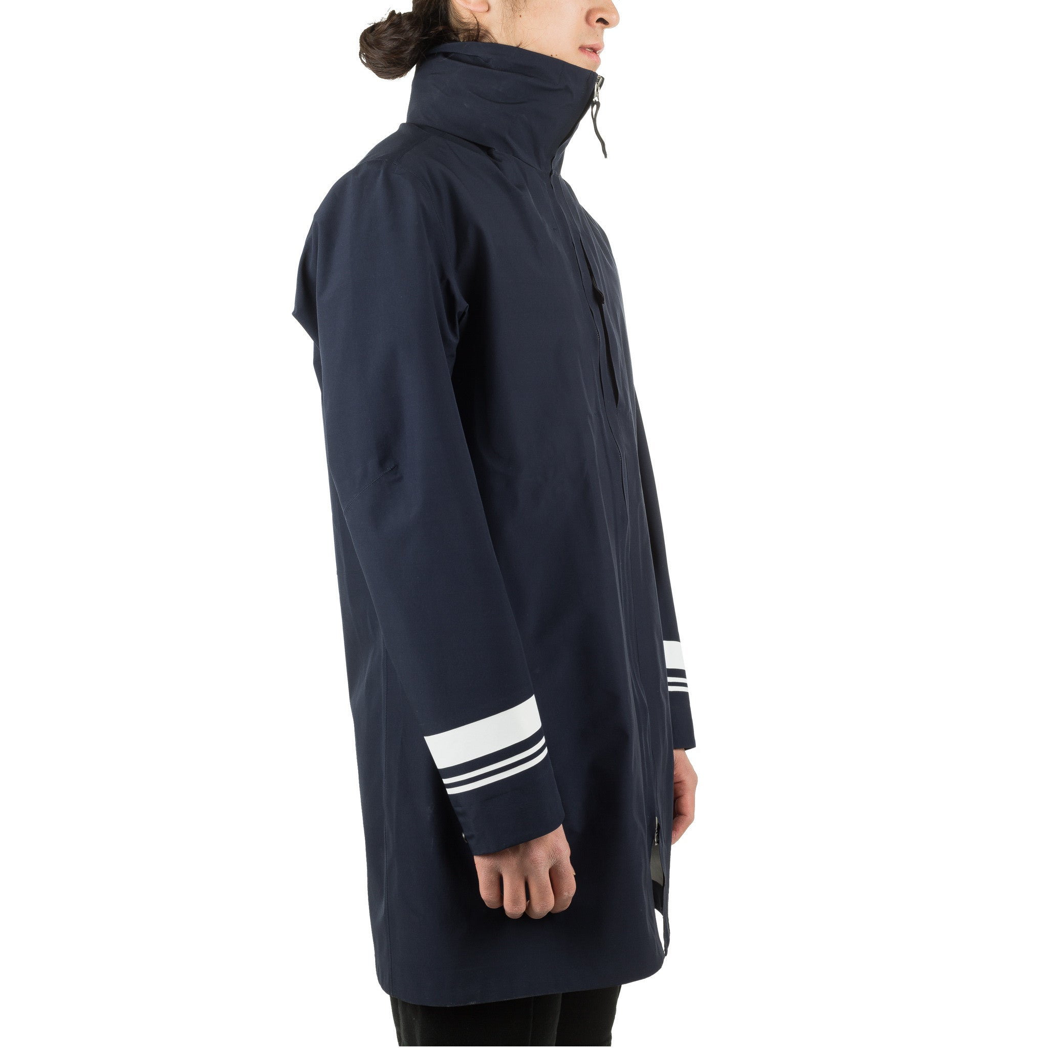 Marina Coat 6615703X1 Navy