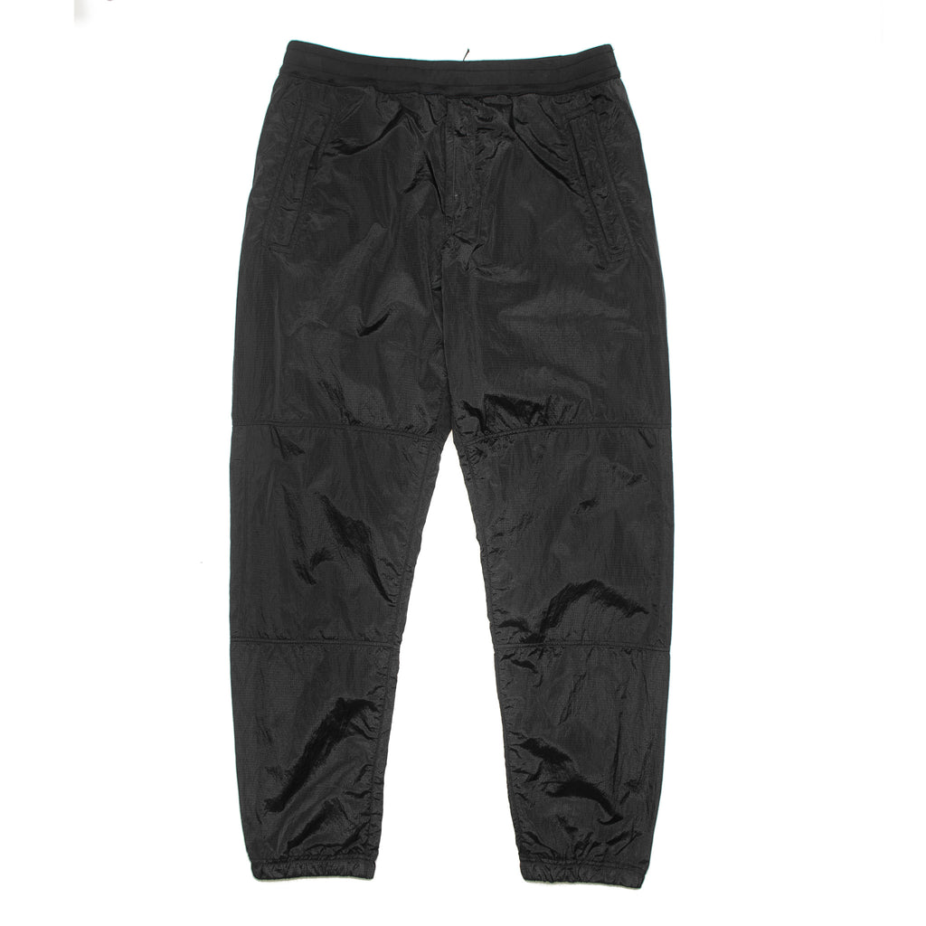 Nylon Metal Cuffed Pants 711530536 Black