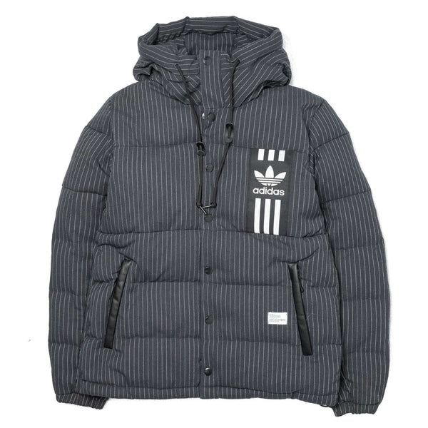 ID96 BEDWIN Jacket BK4572 Night Grey