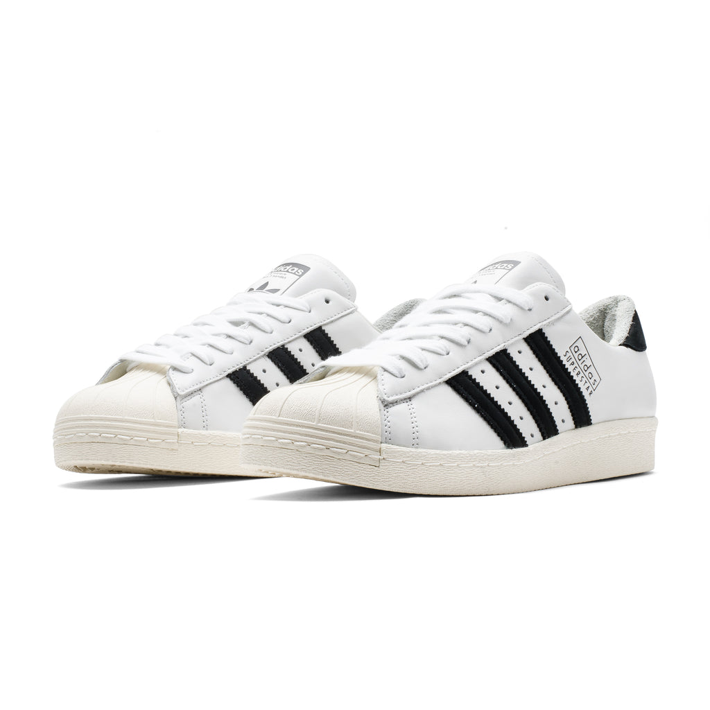 Superstar 80s Recon EE7396 White