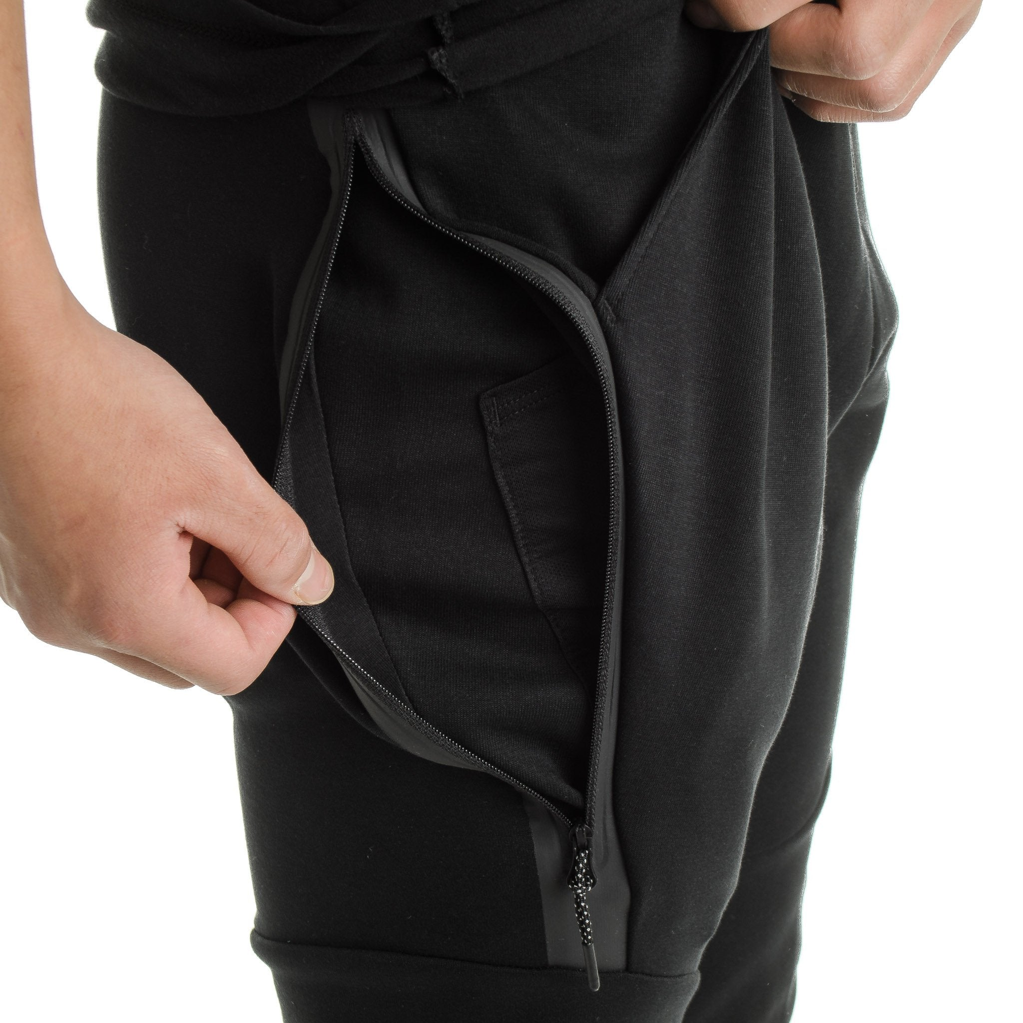 Tech Fleece Jogger 805162-010 Black
