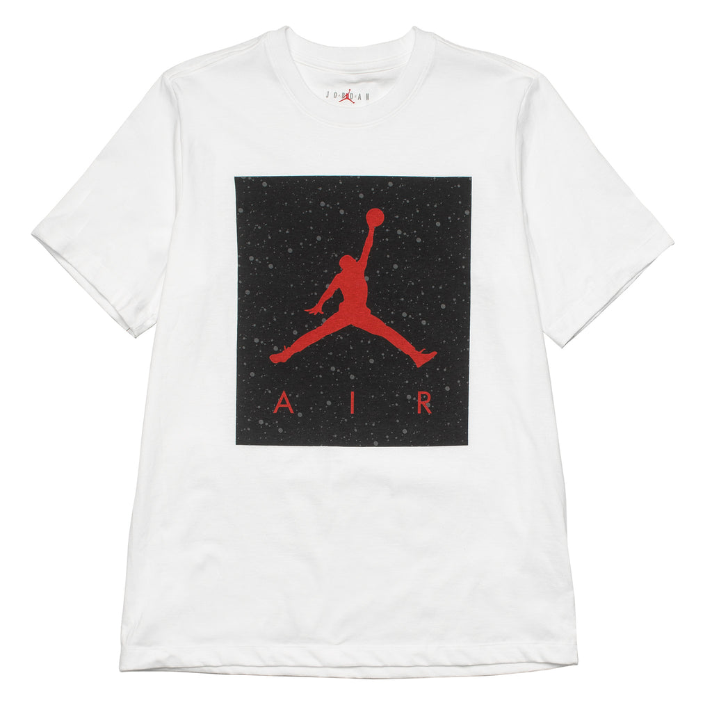 Jordan Poolside Tee CD0542-100 White