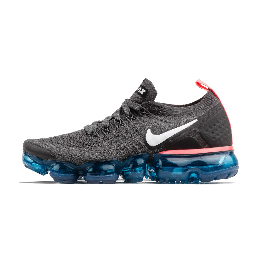 W Air Vapormax Flyknit 2 942843-009 Thunder Grey