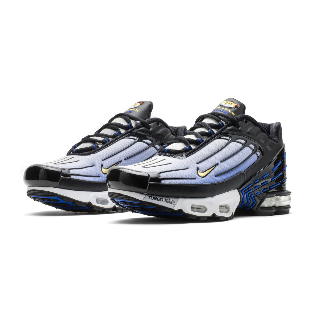 Air Max Plus III CJ9684-001 Black