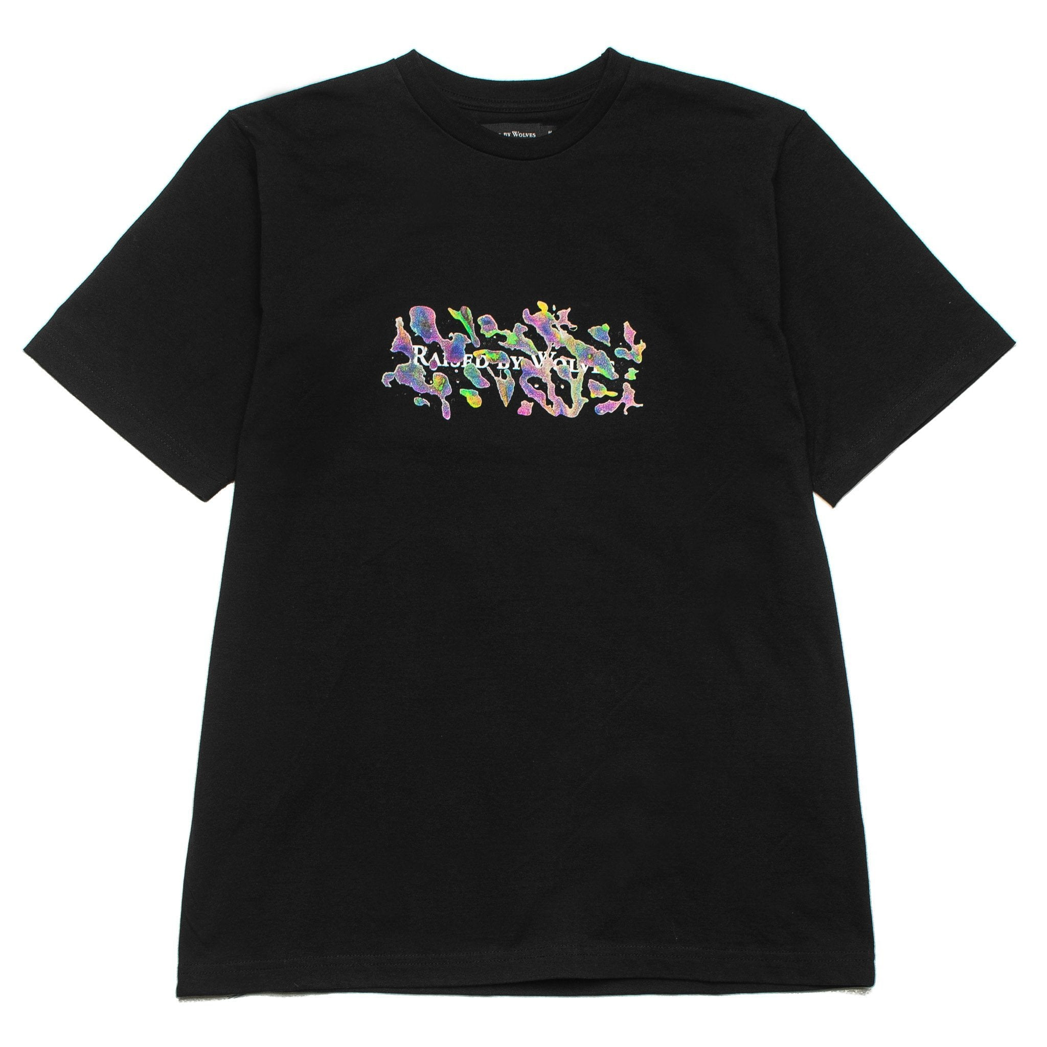 Car Wash Tee Black