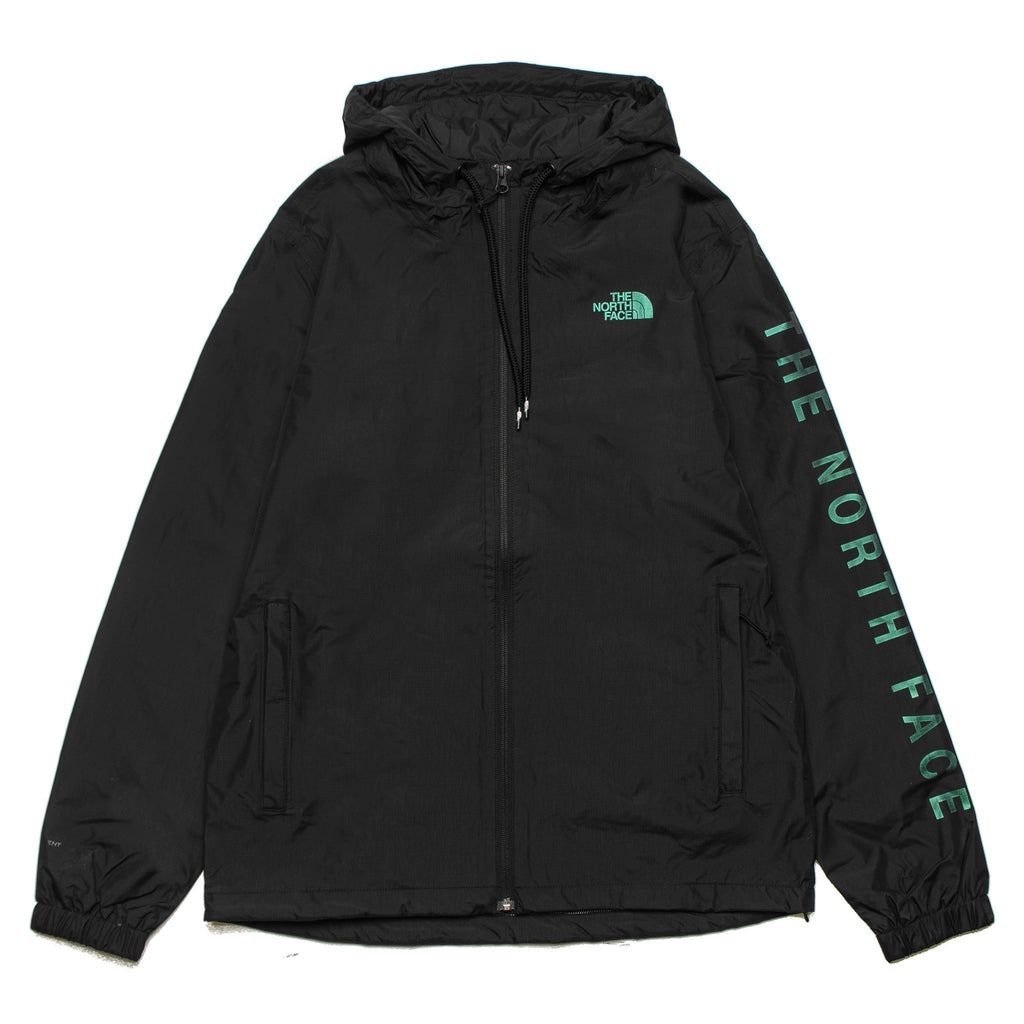 Cultivation Rain Jacket Black NF0A3MIH