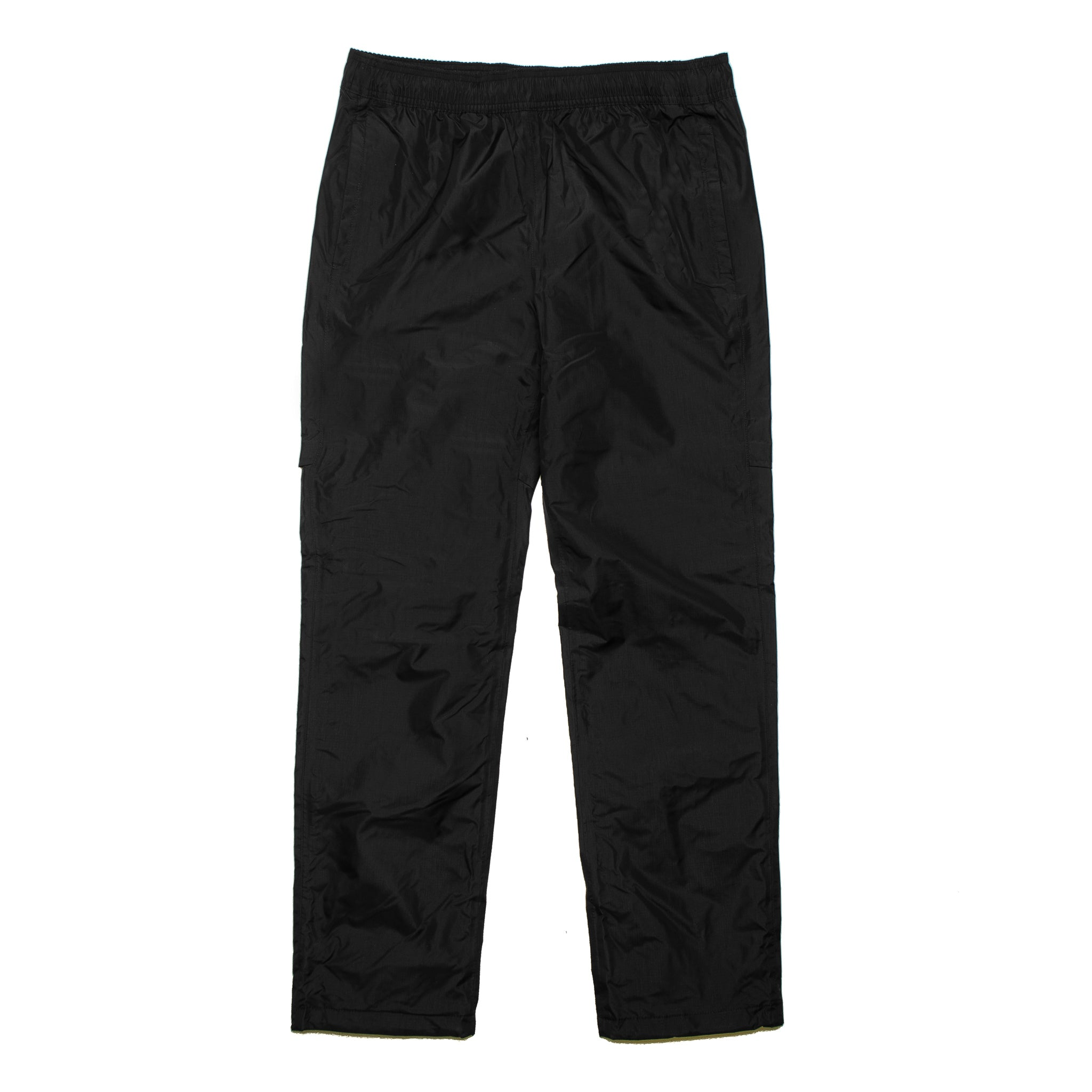 Cultivation Rain Pant Black NF0A3MIC