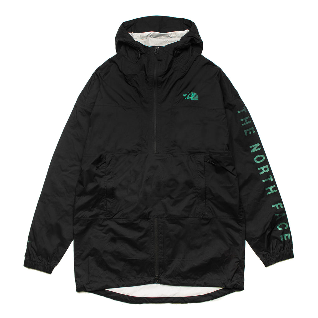 Cultivation Graphic Anorak Black NF0A3MJ3