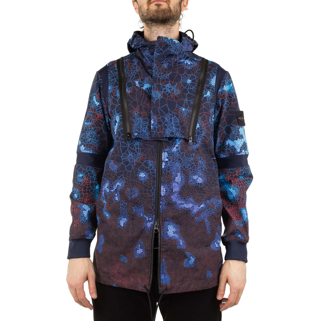 Heat Reactive Jacket 7015449E1 V0020 Navy