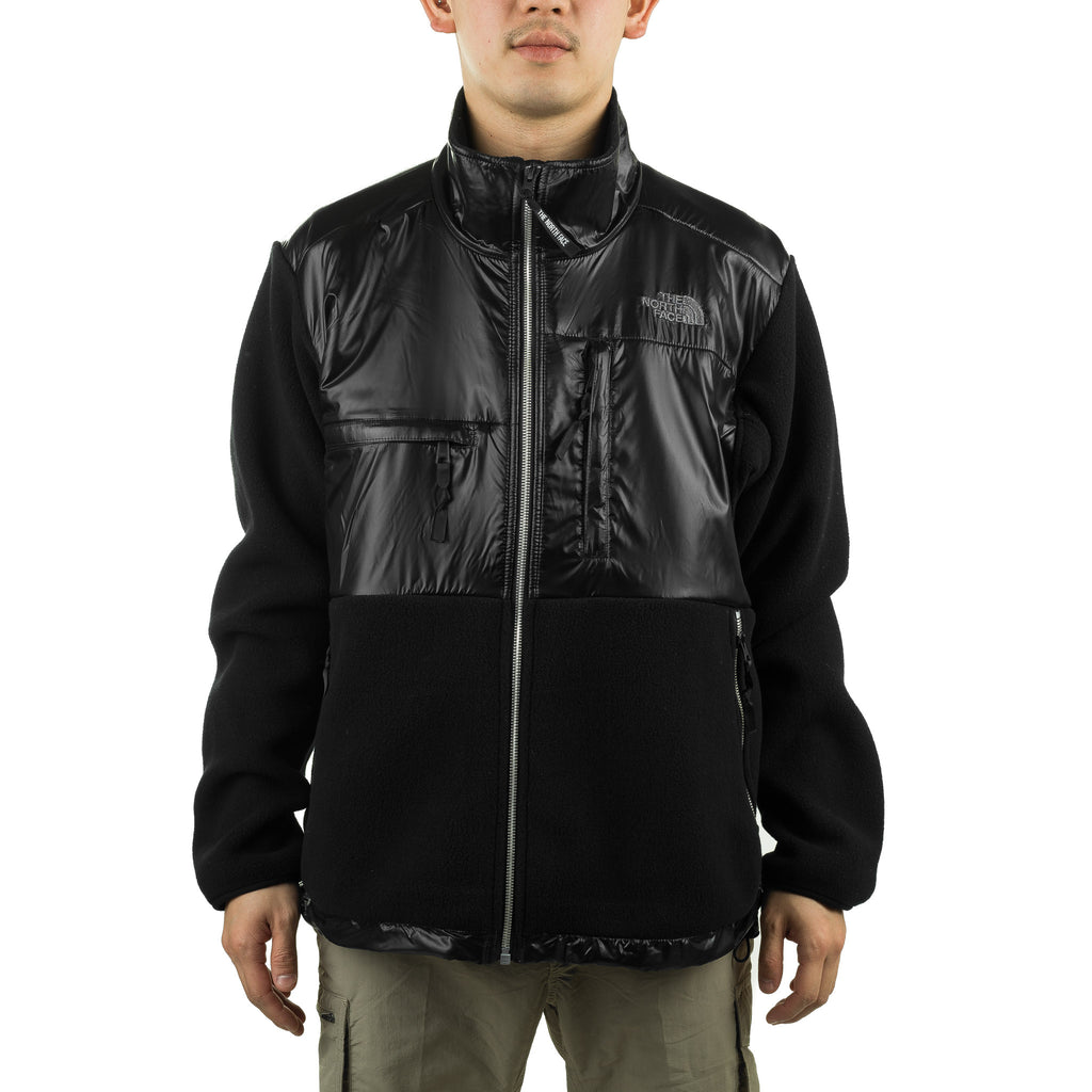 TNF Denali 95 Retro Black-Shining Black