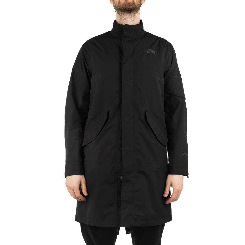 GTX Field Coat NF0A3VN1 Black
