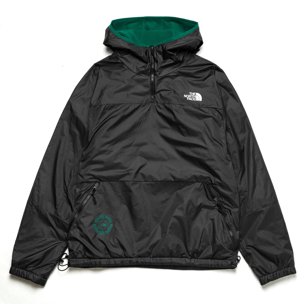 TNF M GC Reverse Pullover NF0A4ATHU10 Black