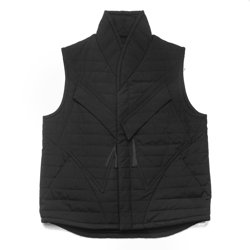 Arc Tactical Vest TVS11001 Black