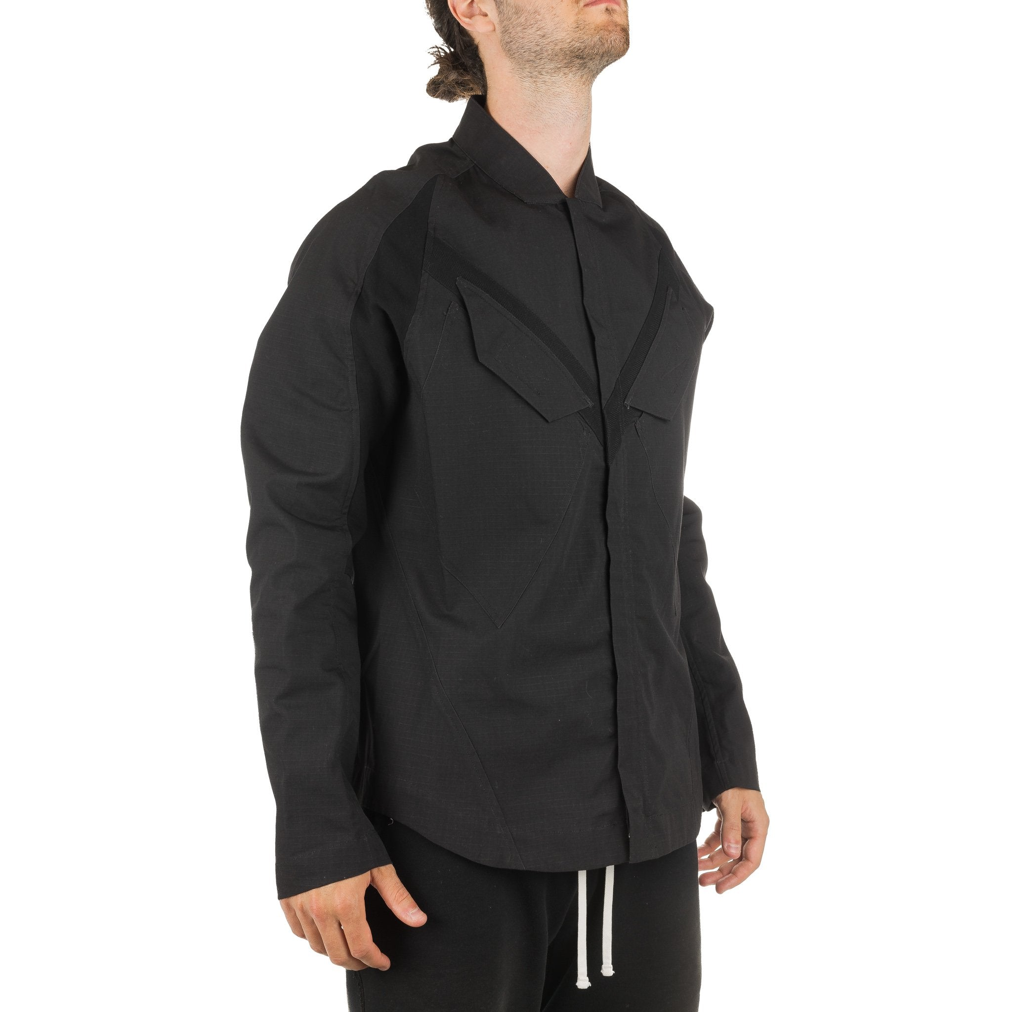 Arc Tactical Shirt TSS11001 Black