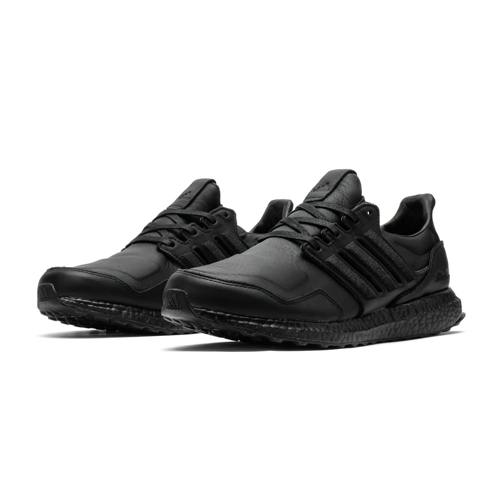 Ultraboost Leather EF0901 Black