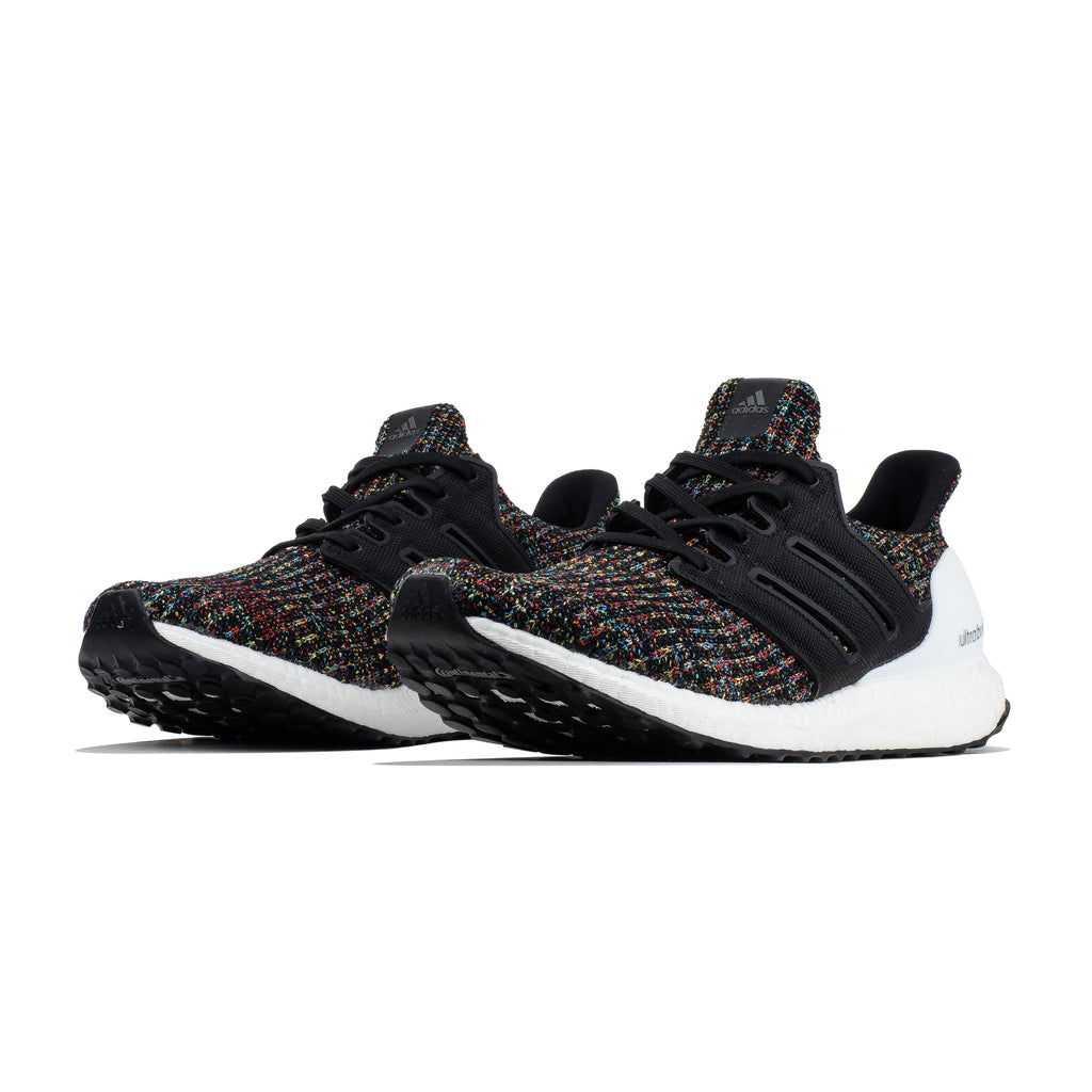 Ultraboost F35232 Black Multi
