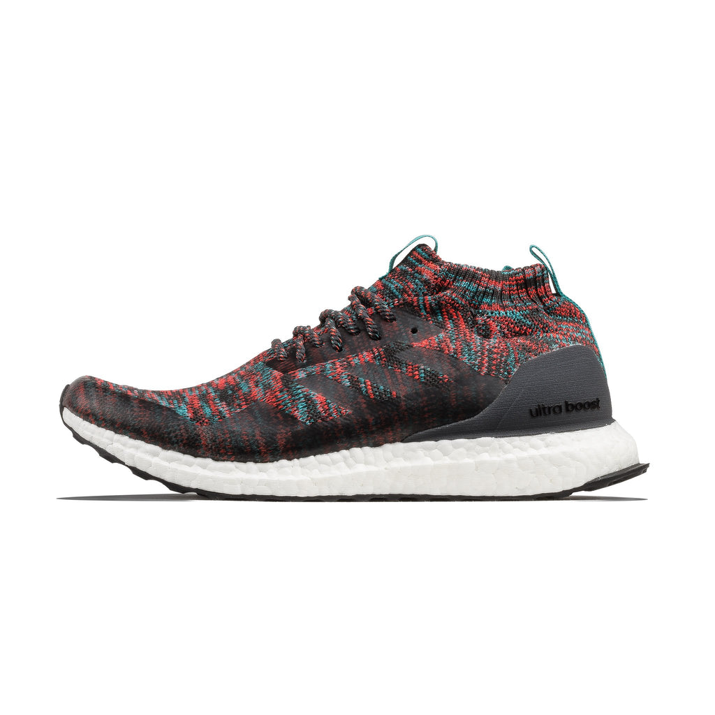 Ultraboost Mid G26843 Multi Red