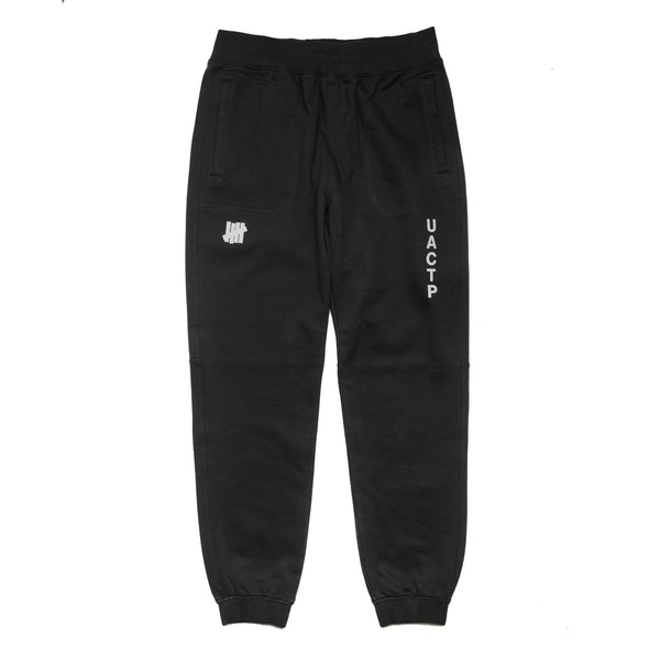 UACTP TG Sweatpant 516144 Black