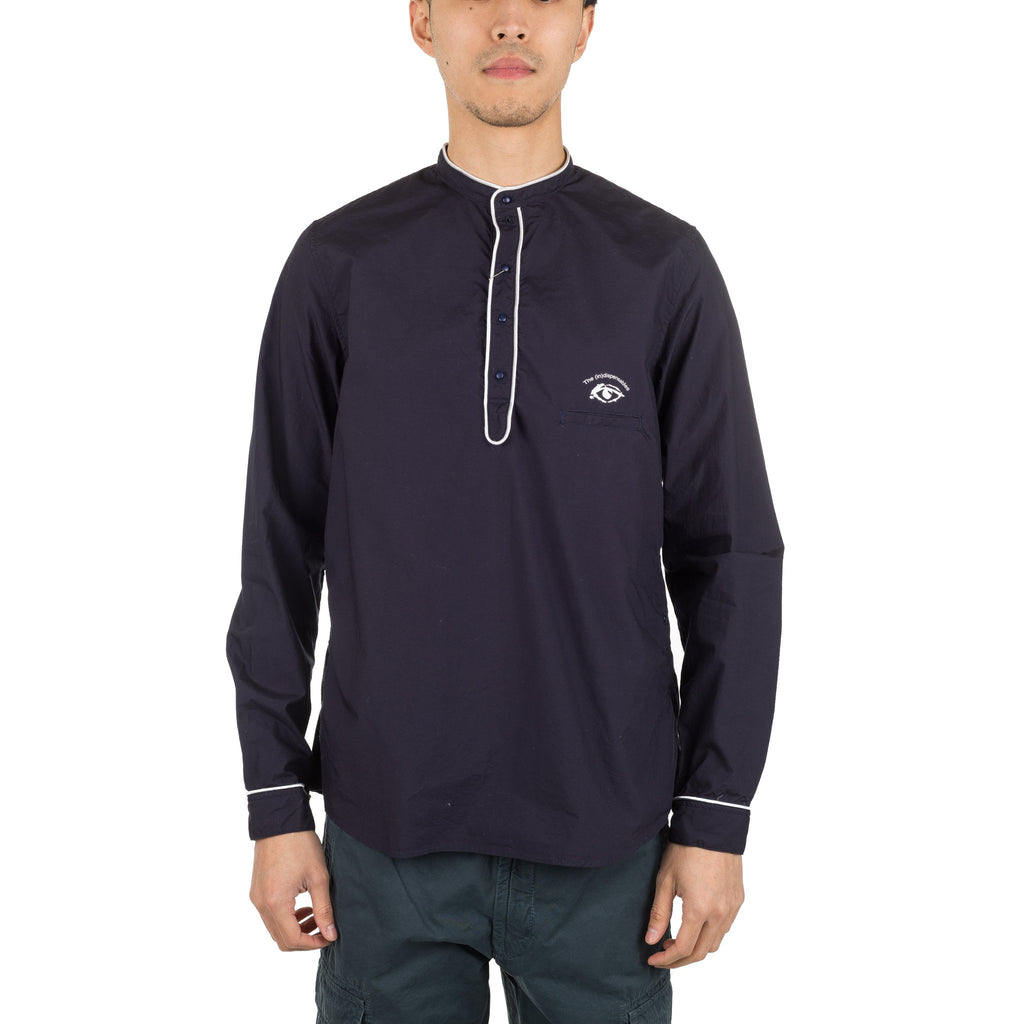 Psylence (in)dispensables Shirt JUU4406 Navy