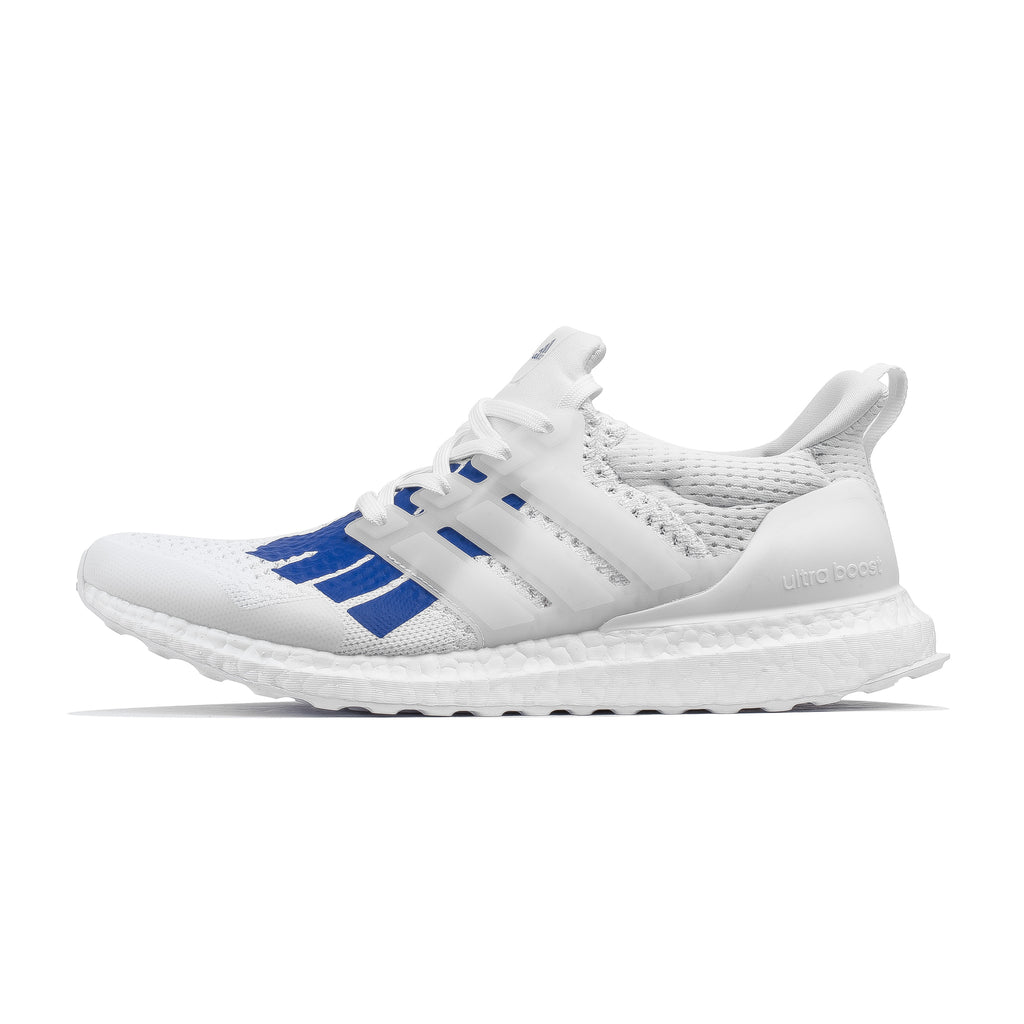 Ultraboost 1.0 x  Undefeated EF1968 White