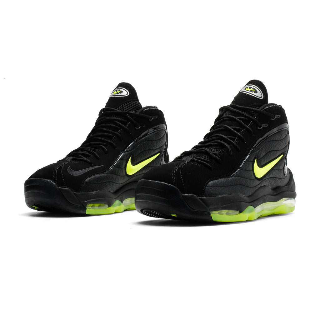 Air Total Max Uptempo DA2339-001 Black