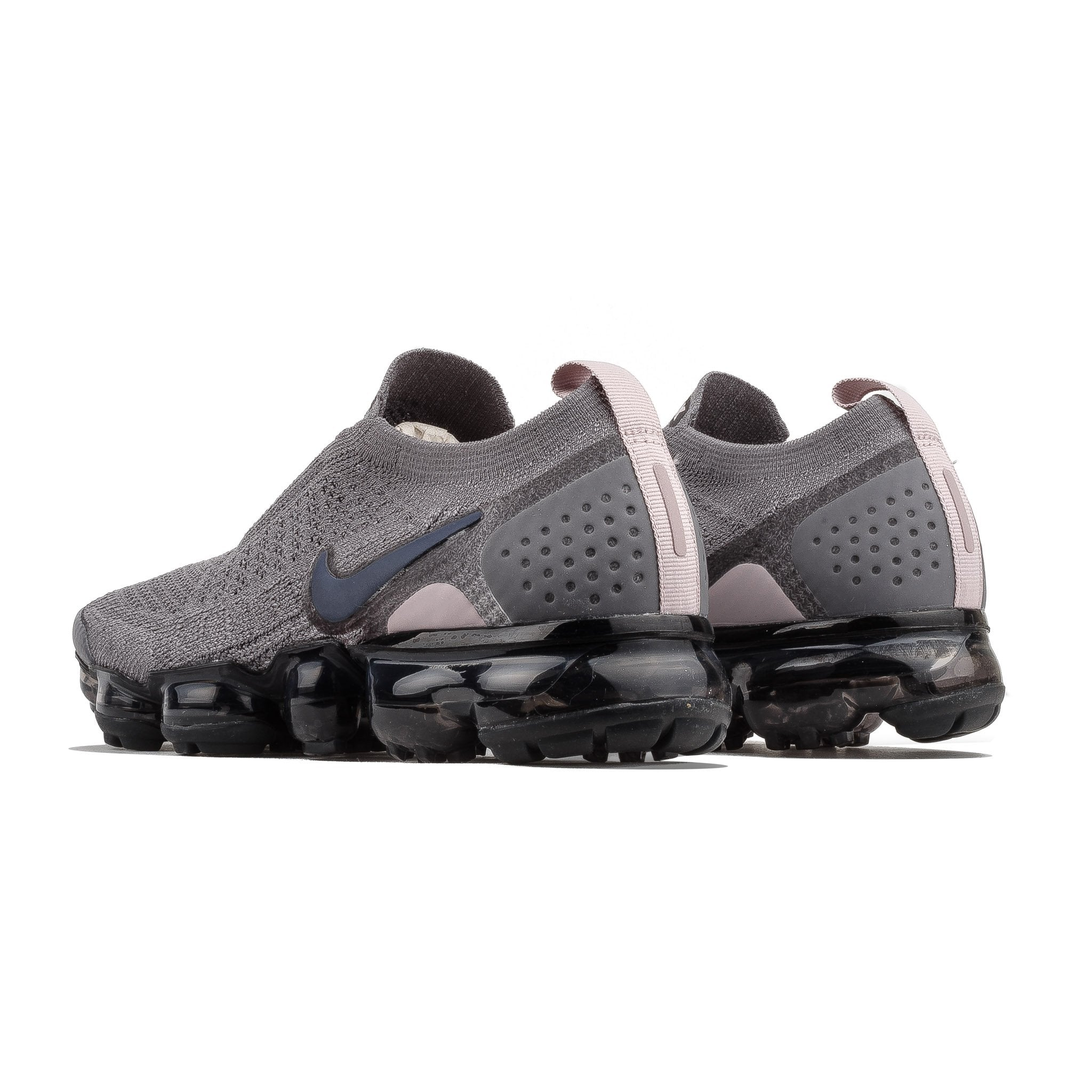official photos ed523 5d1d1 W Air Vapormax FK Moc 2 AJ6599-003 Gunsmoke – Capsule Online