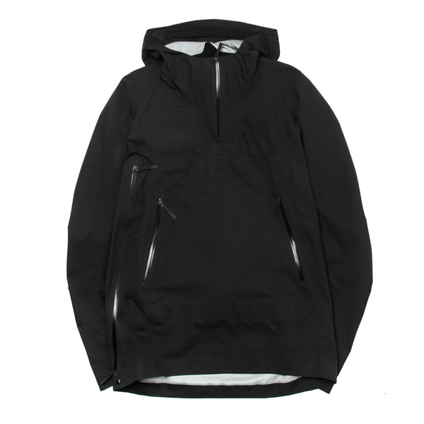 Conduct Anorak 17320 Black