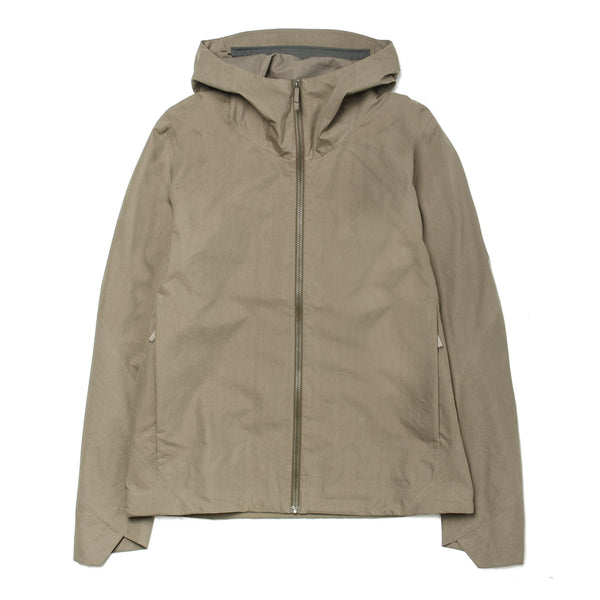 Isogon Hooded Jacket 15643 Utility
