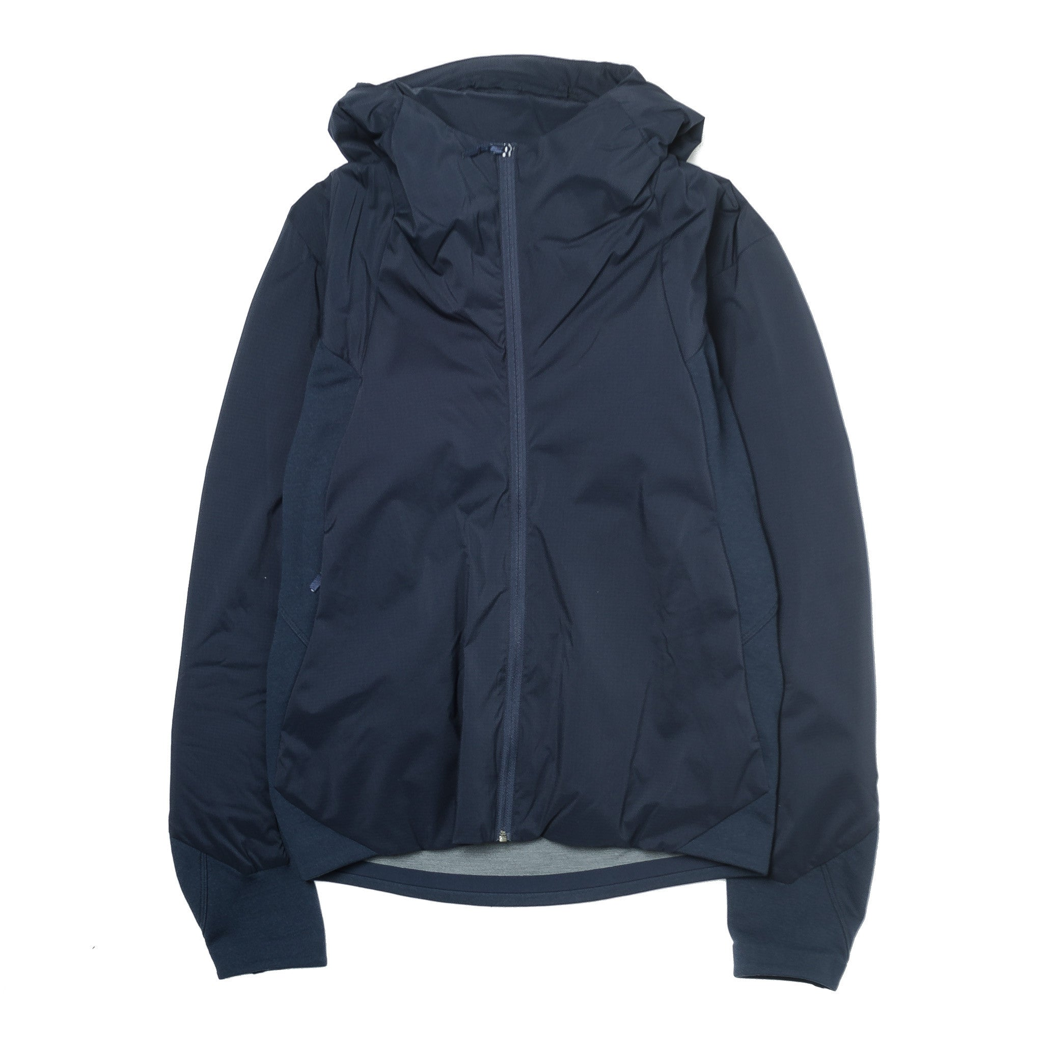 Mionn IS Comp Jacket Dark Navy