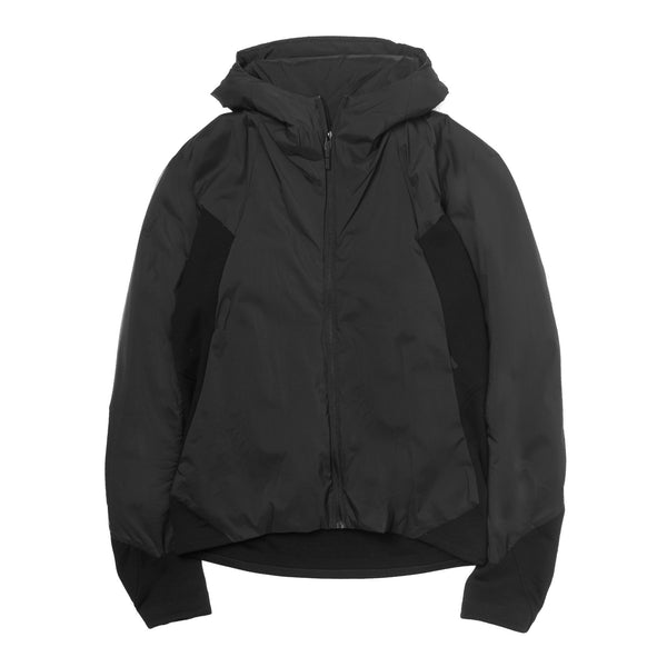 Mionn IS Comp Jacket Black